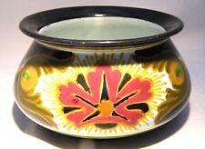 More details for art deco arnhem holland pottery  bowl arof