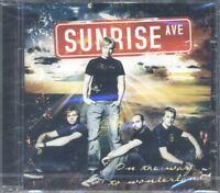 Sunrise Avenue - On The Way To Wonderland Cd Perfetto