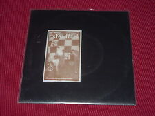 "Steadfast: Homeiswheretheheartdies  Netherlands Punk  7""  NEW"