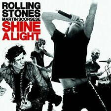 The Rolling Stones - Shine a Light Cd2 Polydor