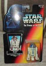 Kenner JOUETS STAR WARS R2 D2 jambe rétractable puissance de force nouvelle figure hot