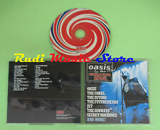 CD OASIS ON THE ROAD WORLD TOUR 2005 compilation 2005 SUBWAYS JET STANDS (C20)