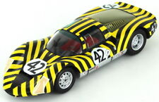 Porsche 906 Hugus - Cannon Sebring 12hrs 1967 1:43 - Spark S5420
