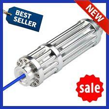 New ListingHot! High Power 1000000M Blue Laser Pointers 450Nm Lazer Flashlight Burning Matc