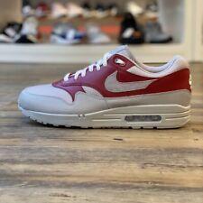 Nike Air Max 1 Textie ID Gr.45,5 Sneaker Schuhe grau 943756 900 Classic Retro