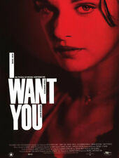 I Want You DVD CULT MEDIA