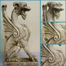 Griffin Gargoyle Gryphon Mythical Lion Eagle 15012