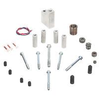 Mopar Mirror Installation Hardware Kit Screws Inserts 70-74 E-Body 71-73 B Body