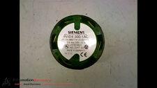 SIEMENS 8WD4 300-1AC STACK LIGHT 230V 7W #165955