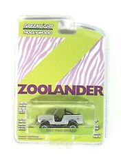 Greenlight Hollywood Zoolander 1967 Ford Bronco Series 6 - Plastic Dented