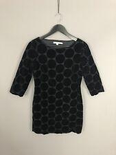 BODEN Dress - Size UK10 - Black - Great Condition - Women's