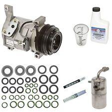 A/C Compressor & Component Kit SANTECH P96-25902