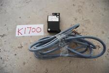 Datalogic RT6-01 110 V 50/60HZ #K1700 Stock