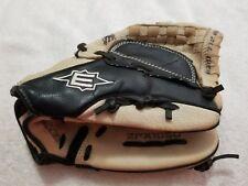 "Easton Carlos Zambrano Zflex Zfx1050 10.5"" Lh/Rht Leather Baseball Glove"