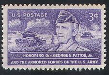 USA 1953 General Patton/Tanks/Tank/Military Vehicles/Army/WWII/People 1v n37266
