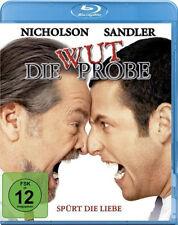 < Blu-ray * DIE WUTPROBE - Jack Nicholson , Adam Sandler # NEU OVP