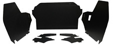 1968 BUICK WILDCAT CONVERTIBLE TRUNK BOARD KIT 5 PIECES