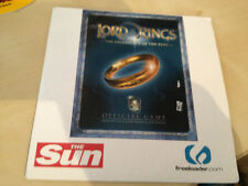 Lord of the Rings Game - Special Edition for The Sun - PC CD-ROM