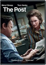 The Post (DVD,2017)