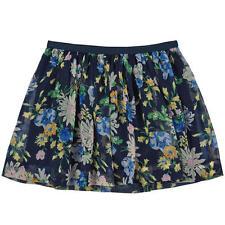 NEW Ralph Lauren POLO  Girls' Floral Skirt SIZE L(12-14)