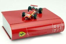 Ferrari Plastic IXO Diecast Vehicles, Parts & Accessories