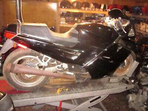 Cagiva Ducati paso compelte tank bodywork fairings