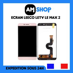 Ecran pour LeEco LETV LE MAX 2