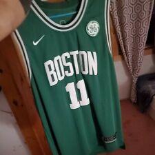 Nike 863015-316 Kyrie Irving Boston Celtics Icon Edition Jersey - XL, Kelly Gre…
