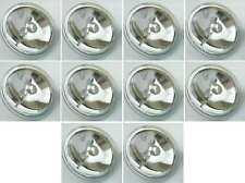 10x PAR-36 6Volt 30Watt, PAR 36 PIN SPOT Punktstrahler Leuchtmittel, G53 VARYTEC