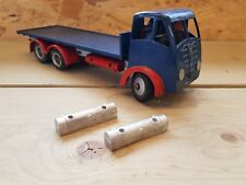Shackleton Foden Clockwork lorry wind up replacement fuel tank........