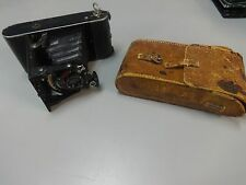 VINTAGE ANTIQUE VOIGTLANDER YOIGHANDER BESSA FOLD-OUT CAMERA VOIGTAR