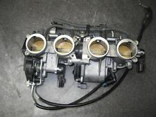 07 Yamaha YZF R1 Fuel Injected Throttle Bodies 254