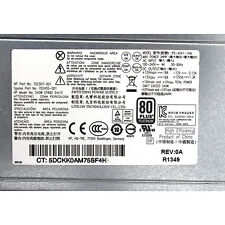 Power Supply for HP EliteDesk 800 G1 SFF 240W Z230 702307-001 702455-001 Desktop