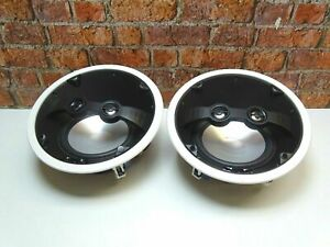 BRAND NEW & BOXED! Pair of TRUAUDIO Rev-Sur.1 In Ceiling Bipole Loud Speakers