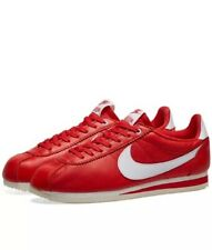 "Nike Classic Cortez Qs Reino Unido 5.5 EUR 38.5 CK1907-600"" ""Unisex Stranger Things"