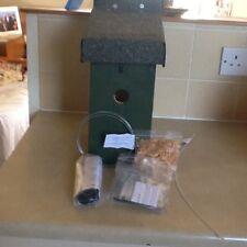 Handy Kam Digital wireless Bird nest box system