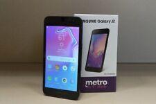 Samsung Galaxy J2 SM-J260T1 - 16GB - Black (MetroPCS)BRAND NEW!  Unlocked!