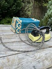 More details for vintage grafton dry iron  display prop