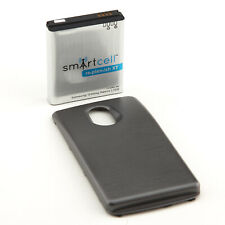 Smart Cell NFC Enabled 3800mAh extended battery for Galaxy Nexus L700 Sprint