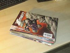 HUGE 35 COMIC X-MEN LOT UNCANNY NEW X-23 WOLVERINE HIGH GRADE AWESOME BOOKS!!