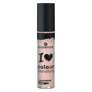 Essence Eyeshadow Base I love Color Intensifying Primer Long-Lasting Cream