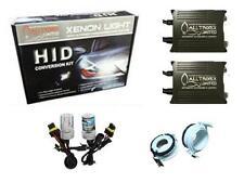 LUCI Xenon HID Conversione Kit H7 BMW 3 Series E46 Saloon CON LAMPADINA titolari