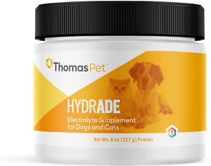 Thomas Labs Hydrade for Dogs & Cats 8 oz.