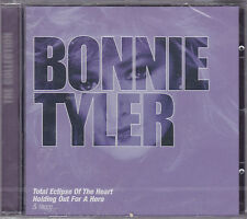 CD 10T BONNIE TYLER BEST 2009 NEUF SCELLE
