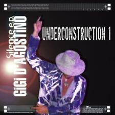 Underconstruction 1 (Silence) von Gigi DAgostino (2003)