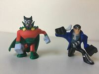 Brave and the Bold DC Universe Action League CAPTAIN BOOMERANG from DCU Wave 1