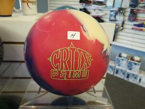 Storm Crux Prime, 14lb 4oz