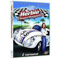 Herbie - Il super maggiolino - DVD Film