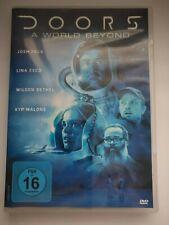 *VÖ 10/2021* DVD Doors - A World Beyond (Sci-Fi Mystery Science Fiction)