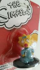 The Simpsons, Maggie Figurine Collectable 100% Official